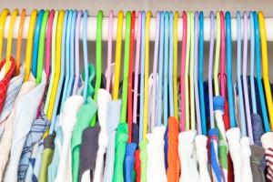 Große Auswahl an Kinderkleidung