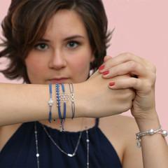 Kurhsuni Armband bei Learosa Schmuck