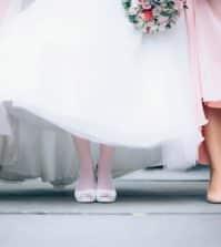 Brautjunfernkleid auswählen und kaufen