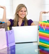 Alternative Online Shopping