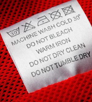 Empfehlungen zur Reinigung