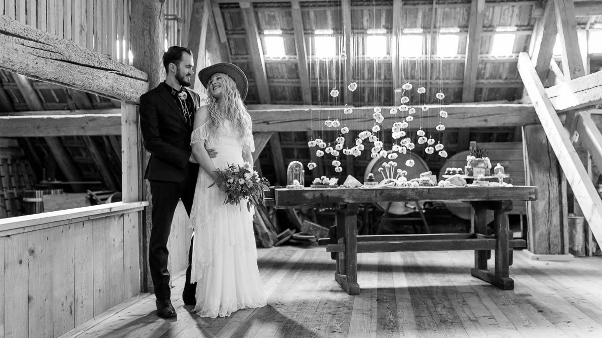 Hochzeitsanzug - Perfekte Hochzeit