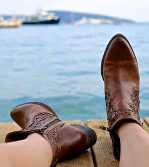 So finden Sie die perfekten Schuhe fuer den Sommer