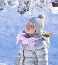 wintermantel baby kleinkind