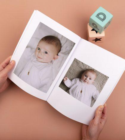 Fotobuch kreieren mit Rosemood
